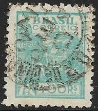 Brazil # 518 - Agriculture - used