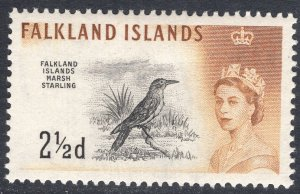 FALKLAND ISLANDS SCOTT 131