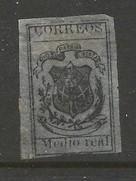 Dominican Republic CLASSICS 15 MNGAI PELURE 1868 A1441