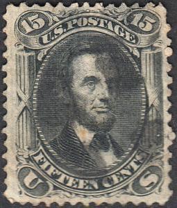 U.S. 98 Used FVF (61919)