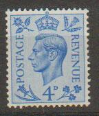 GB George VI  SG 508 unmountd mint