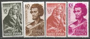 SPANISH SAHARA 68-9 B25-6 MOG 880B