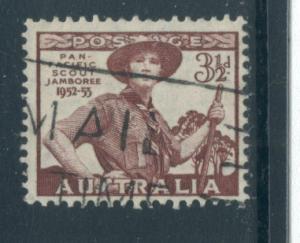 Australia 249  Used (4)
