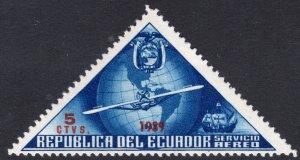 ECUADOR LOT 13