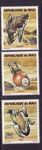 D1-Mali-Sc#656-8-unused NH-Vegetables-1994-