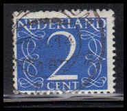 Netherlands Used** Fine D37070