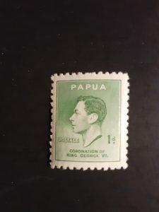 *Papua #118                 MH