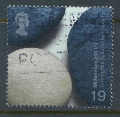 Great Britain SG 2134  Used    - Water and Coast