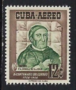 CUBA C129 MOG W636
