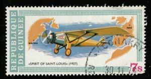 Plane, 7 s (T-9468)