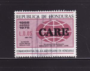 Honduras C583 U CARE (C)