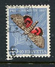 Switzerland #B271 Used