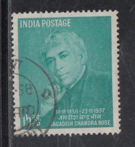 India  1958  # 321   Jagdish Chandra Bose  Scientist    Used    01704
