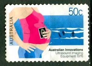 Australia; 2004: Sc. # 2247: O/Used Single Stamp