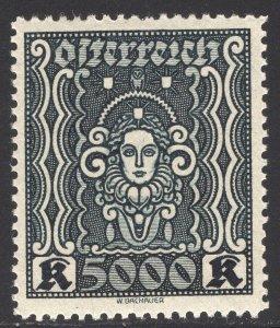 AUSTRIA SCOTT 297
