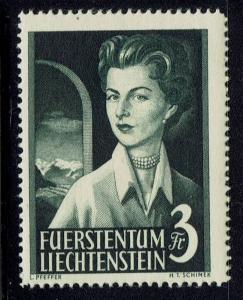 Leichtenstein SC# 288 - Mint Hinged - Lot 031316