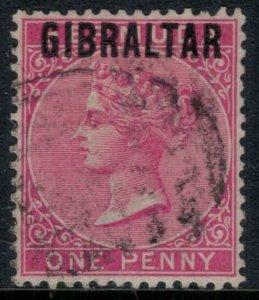 Gibraltar #2  CV $6.00