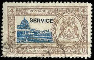 Bhopal - O36 - Used - SCV-0.75