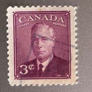 Canada: 3C stamp
