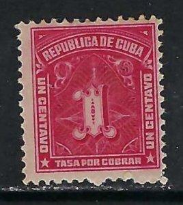 CUBA J5 MOG K640