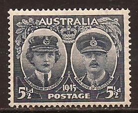 Australia  #  199  Mint.         B