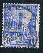 Tunisia 87 Used Mosque (BP7235)