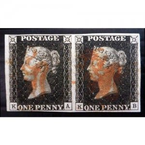 Prestige Stamp Shop