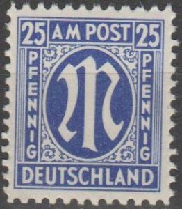 Germany #3N13  MNH F-VF (SU5)