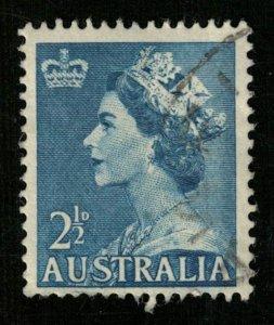 Australia, 21/2D (T-9910)