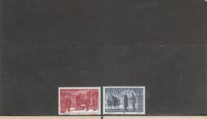 NORWAY 805-806 MNH 2019 SCOTT CATALOGUE VALUE $4.50