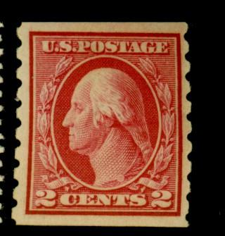 413 MINT VF OG NH Cat$130