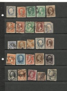 US 1800'S COLLECTION