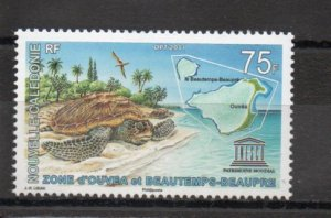 New Caledonia 1114 MNH