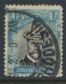 British South Africa Company / Rhodesia  SG 271 Used perf 14 see scans & details