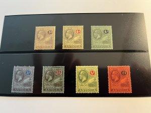 Antigua 58-64 H