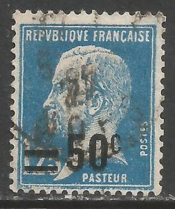 FRANCE 235 VFU O137-2