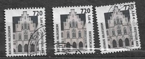 Germany  used -   2001  high value