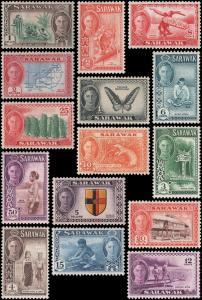 Sarawak 180-194 mh