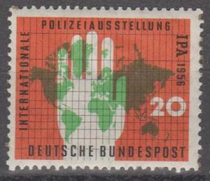 Germany #751 F-VF Unused CV $3.00 (B12965)