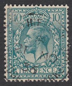 GB 1924 GV 10d SG428 fine used.............................................29550