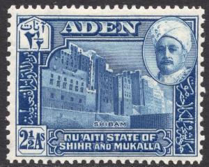 ADEN-QUAITI STATE OF SHIHR AND MUKALLA SCOTT 6