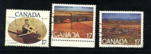 Can #862-64   -3     used VF 1980 PD