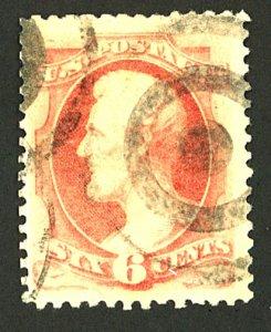 U.S. #159 USED