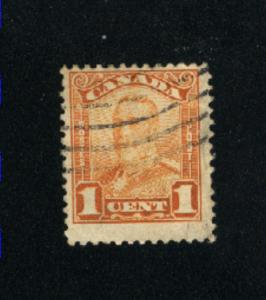 Canada #149  -2  used     PD