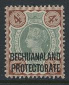 Bechuanaland  SG 64 Fine Used