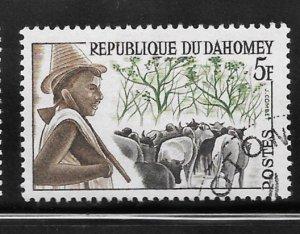 Dahomey Used  [10288]