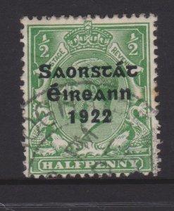 Ireland Sc#44 Used
