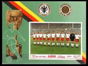 1969Ajman368/B84bFootball7,00 €