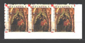 Croatia. 2005. 746. Christmas. MNH.