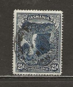 Tasmania Scott catalog # 89 Used